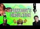 TMABird Everybody's Circulation Lyric Video