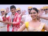 Aagadu Movie Naari Naari Video Song    Mahesh Babu, Tamannah    1080p