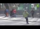 карлсон существует или карлсон на скейте Carlson on a skateboard