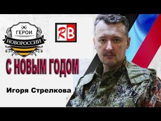 Срочное Новогоднее обращение Игоря Стрелкова
