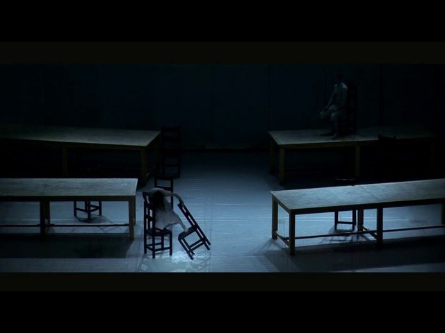 MEDEA (2008) / extracts from the project by Dimitris Papaioannou