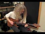Guthrie Govan - Larry Carlton Style Track at JTCGuitar.com