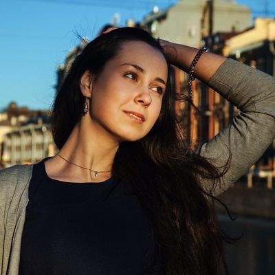 Анастасия Кишкун