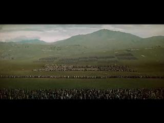 Решающая битва восставших рабов и римлян (Спартак (1960)