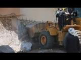 Уничтожение древнего ассирийского города Нимруд