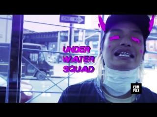 Keith Ape feat. A$AP Ferg, Father, Dumbfoundead & Waka Flocka Flame - It G Ma (Remix)