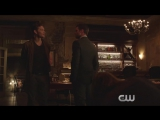 The Originals Sneak Peek#2 - 3.01 - For the Next Millennium