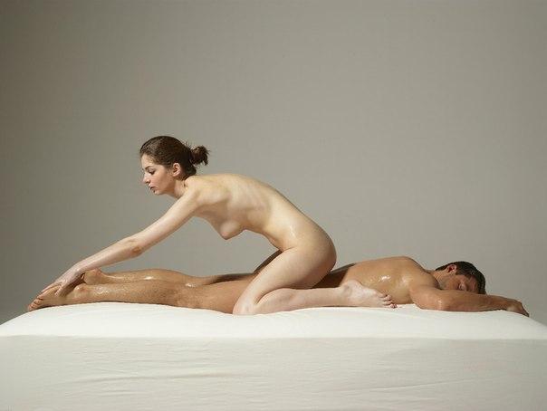 Фото камасутра массаж