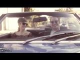 Jean Dujardin's Cigarettes Commercial