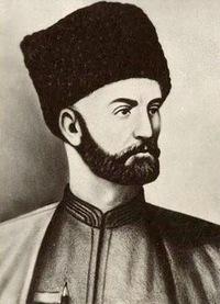 Шамиль Кумыкский