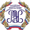Брянский филиал ФГБОУ ВО РЭУ им. Г. В. Плеханова