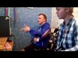 Vitya Standart &amp Антоха NeF1LiM