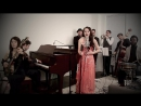 Young and Beautiful - Vintage 1920s Lana Del Rey  Great Gatsby Soundtrack Cover (HD)PostmodernJukebox