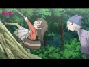 Tomoe and Nanami AMV ♥ Funny and Sweet Moments ♥ Touch My Body