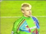 Петер Шмейхель - лучшие сейвы с 1991-1999