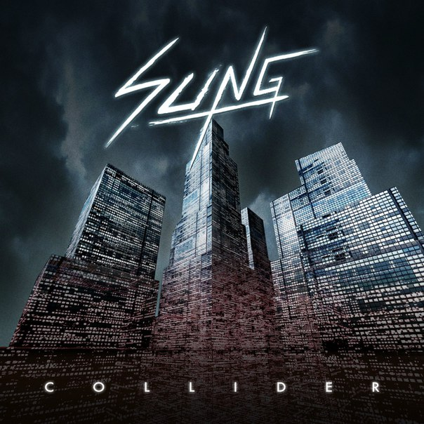 Sung – Collider (2015, EP)