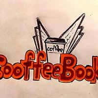 Логотип CoffeeBook Книги Кофе Подарки