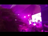 Life Ball Vienna- Conchita Wurst Firestorm live @ Wiener Rathaus after party 2015 - wiwibloggs