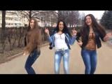 Шкуры танцуют на улице - [Веселые Кавказцы]