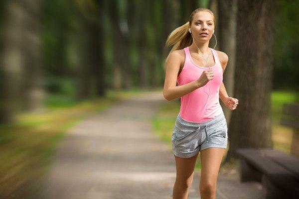 Активный образ жизни для здоровья суставов