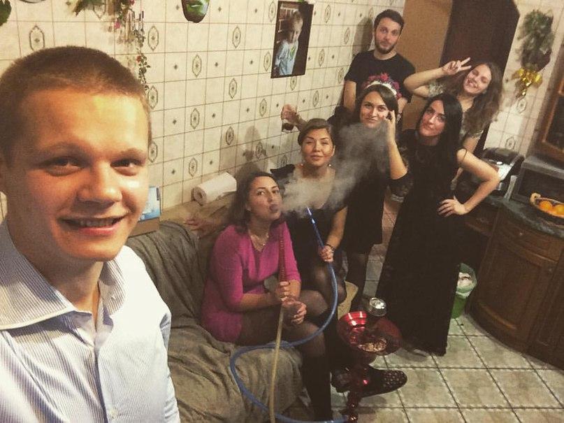 Ирина Тютикова  Facebook