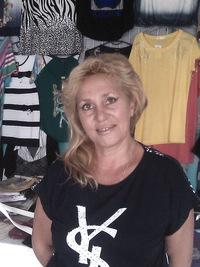 Колесникова Таня