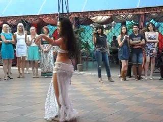 восточный танец самира кафе шайтаночка стерлитамак