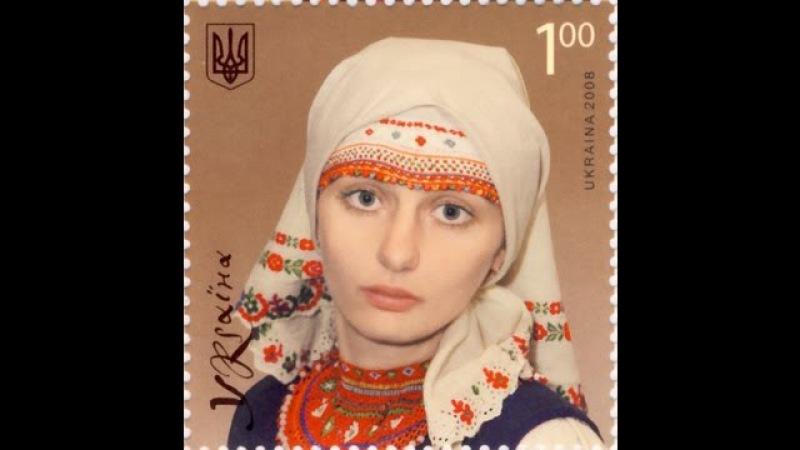 ПЛИВЕ КАЧА ПО ТИСИНІ - Ukrainian folk song / Lemko culture
