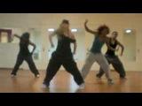 Laure Courtellemont Ragga Jam Dancehall - WE A TAKE IT OFF