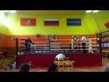 против Литвинов против Чемпиона  Шотландии Томми Филби турн.Попенченко 13