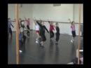 Современный эстрадный танец для детей 9-11 лет