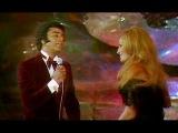 Dalida &amp Johnny Mathis - Que reste-t-il de nos amours I wish you love (live 1978)