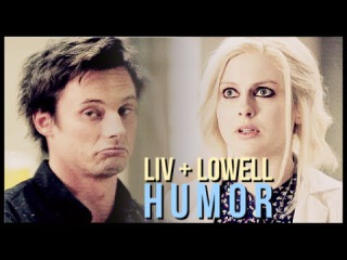 ● liv lowell [humor] | ❝is it my imagination or i just got friend-zoned?❞