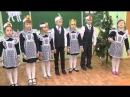 На конкурс Дети читают стихи для Лабиринт.Ру, «Почемучки» 1Б класса школы №1 Барышинского района Ульяновской области
