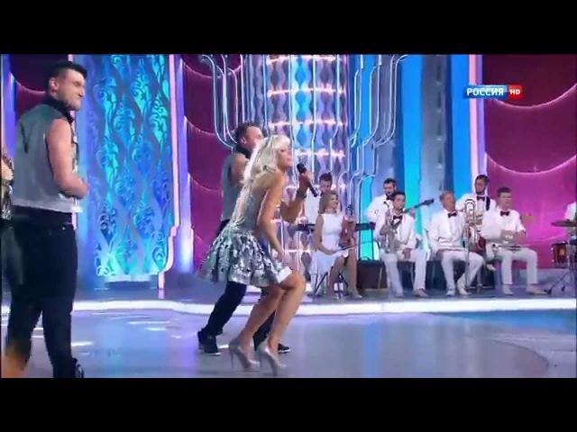Натали Ветер с моря дул SV Russia HD 11 10 2014