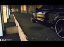 The Dark Knight By D2FORGED; Audi A7: Issue 1