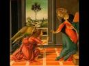 Hildegard von BINGEN Ave generosa