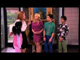 Jessie Season 4 Episode 3 Four Broke Kids Part 1