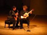 Guitar Virtuosos 2015 - Aniello Desiderio &  Zoran Dukic