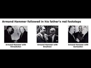 Тайны века«Кто вывозил золото и бриллианты из СССР ...Арманд Хаммер