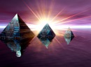 Секретные истории  Пирамиды  Наследие Атлантиды