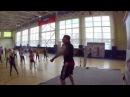 ZUMBA - ZIN Sergey Pobegalov. Russia, Bryansk, Fitness Festival 2015