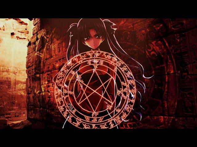 AMV Beauty and a Glitch Bestamvsofalltime Anime MV ♫