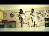 Gage - Gal a F@#k it (RATED E FOR EXPLICIT )Dance Video ft Kimiko Versatile &amp Nick Black Eagle.