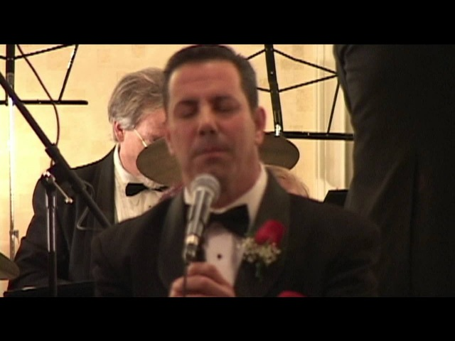 Frank Sinatra The Shadow Of Your Smile sung by Sonny Averona Jr.
