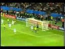 Copa das Confederações 2005 - Brasil 4x1 Argentina - Final