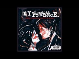 My Chemical Romance - Three Cheers For Sweet Revenge (2004)