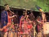 PERU - Inca SonInca Warrior Guerrero Inca.mov