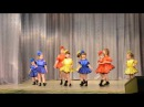 Дети маленькие танцуют.  Видео.  Детские песни Буги Вуги