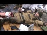 Донецк. Как уничтожают